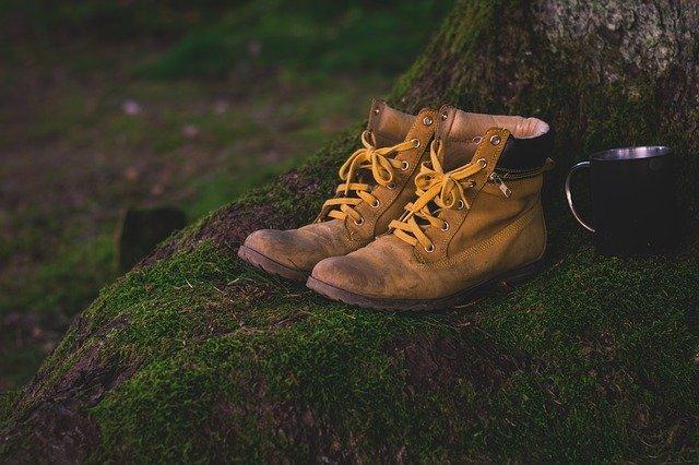 skor behöver skåp